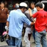 Tin tức trong ngày - Đặc nhiệm nổ 5 phát súng bắt cướp giữa Sài Gòn