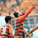 Bóng đá - Các CLB VN dự AFC Cup 2014: Nỗi lo tiêu cực