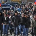 Tin tức trong ngày - Donetsk sẽ trưng cầu dân ý để sáp nhập Nga