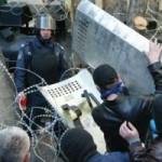 Tin tức trong ngày - Lính Nga bắn chết sĩ quan Ukraine ở Crimea