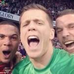 """Bóng đá - Những """"chuyện lạ"""" từ trận thua của Arsenal"""