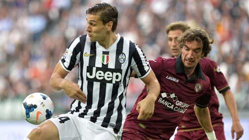 Juventus - Livorno: Sát thủ lên tiếng - 1