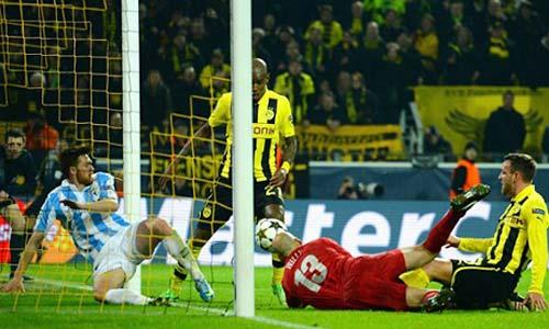 Dortmund-Real: Có Lewandowski, mơ cổ tích - 2