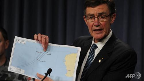 MH370: Vẫn có thể có người sống sót kỳ diệu - 2