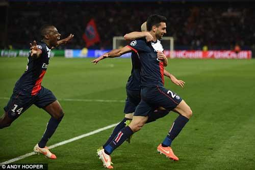 Chelsea – PSG: Không gì là không thể - 2