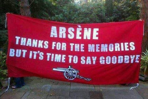 Arsenal kiên quyết không sa thải Wenger - 2