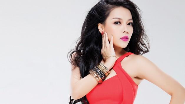 Hà Linh: Tôi như phép thử cho đàn ông có vợ - 1