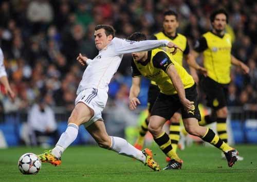 Gareth Bale: Học làm số 1 như Ronaldo - 2