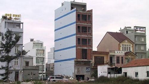 Giao dịch đất nền, căn hộ tăng đột biến - 1