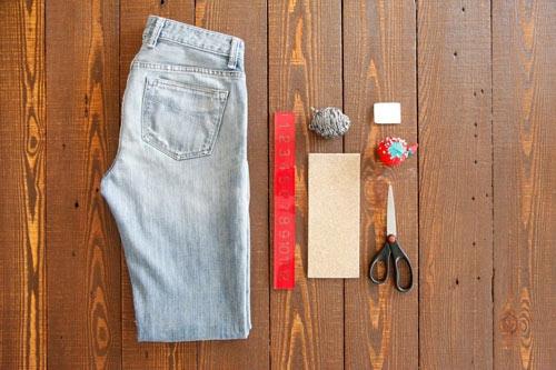 Cô gái mùa hè cần một chiếc jeans rách! - 10