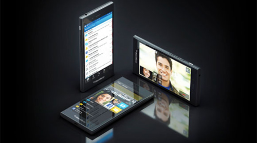 BlackBerry Z3 giá rẻ sắp ra mắt - 1