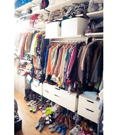 Khi nào bạn cần dọn lại tủ đồ? - 3