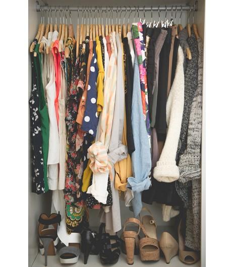 Khi nào bạn cần dọn lại tủ đồ? - 2