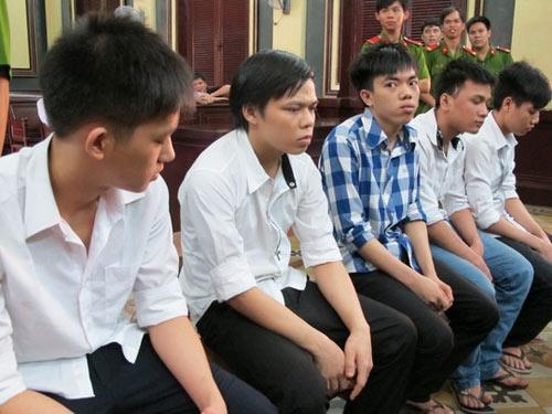 Vừa tốt nghiệp cử nhân bị băng nghiện game giết - 1