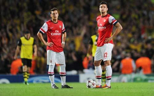 Arsenal: Giữ Wenger là hèn nhát - 1