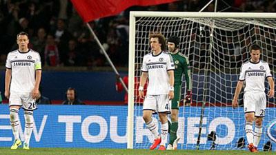 TRỰC TIẾP Chelsea - PSG: Kép phụ lên tiếng (KT) - 3