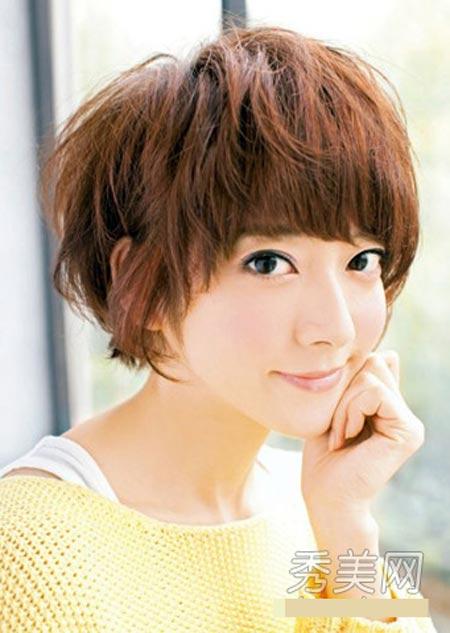Gợi ý tóc ngắn phù hợp cho từng khuôn mặt - 4