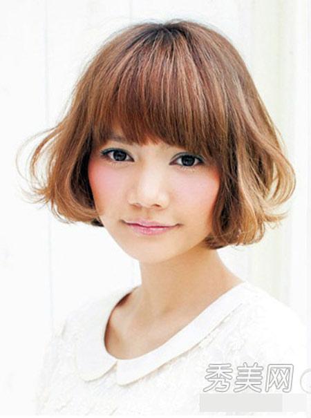 Gợi ý tóc ngắn phù hợp cho từng khuôn mặt - 8