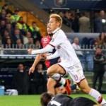 Bóng đá - Genoa - Milan: Viện binh tỏa sáng