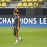 Bóng đá - Real mất Ronaldo trận gặp Dortmund