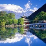 Du lịch - Say đắm miền đất thực trong tiểu thuyết Kim Dung