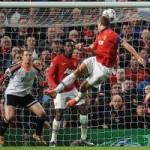 Bóng đá - MU: Trái tim dũng cảm & tinh thần Rooney