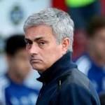 Bóng đá - Mourinho tuyệt đối tin vào cú ngược dòng