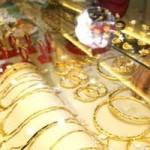 Tài chính - Bất động sản - Giá vàng trong nước bất động