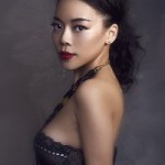 Ngôi sao điện ảnh - Hà Linh: Tôi như phép thử cho đàn ông có vợ