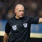 Bóng đá - Howard Webb cầm còi, fan Barca lo lắng