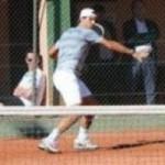 Thể thao - Nadal tăng cường độ tập luyện trước mùa đất nện