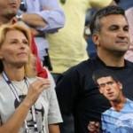 """Thể thao - Cha Djokovic có chiêu """"độc"""" giúp con tập tennis"""