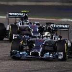 Thể thao - Bahrain GP – Phía sau vạch đích (P1)
