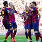 Bóng đá - Hãy thôi nói về Barcelona!