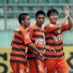 Bóng đá - Hòa 1-1 tại AFC Cup, V.Ninh Bình bị đặt dấu hỏi