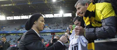 TRỰC TIẾP Dortmund - Real: Tiếc nuối (KT) - 6