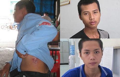TPHCM: Cướp lộng hành ở quận Bình Tân - 1