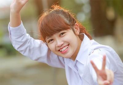 Những hot girl Việt xinh đẹp và học giỏi - 1