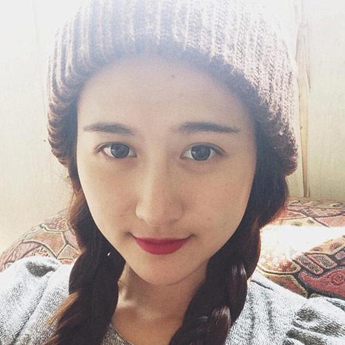 Những hot girl Việt xinh đẹp và học giỏi - 10