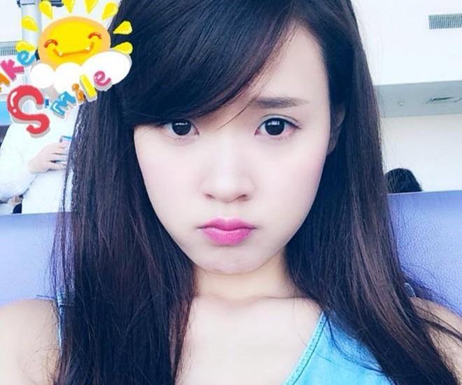 Những hot girl Việt xinh đẹp và học giỏi - 7