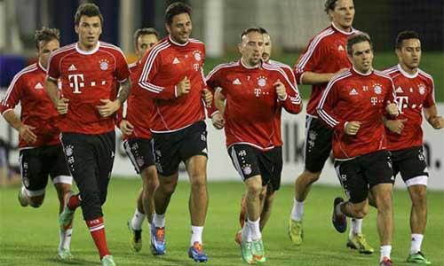 Bayern – MU: Khoảnh khắc của sự thật - 1