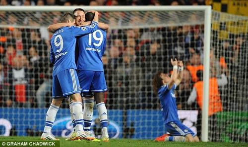Định mệnh của Jose Mourinho - 2