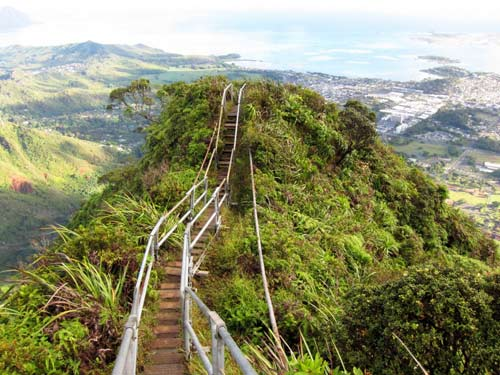 Khám phá 10 thiên đường du lịch trên thế giới - 1