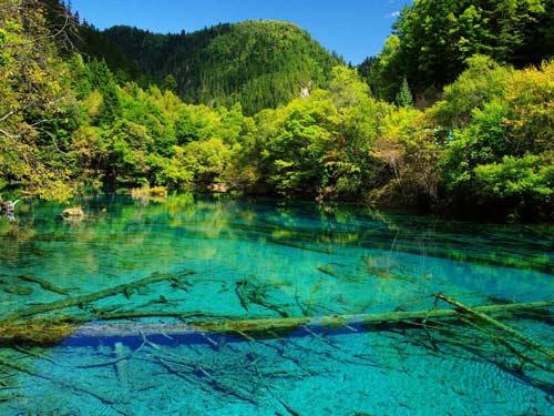 Khám phá 10 thiên đường du lịch trên thế giới - 3