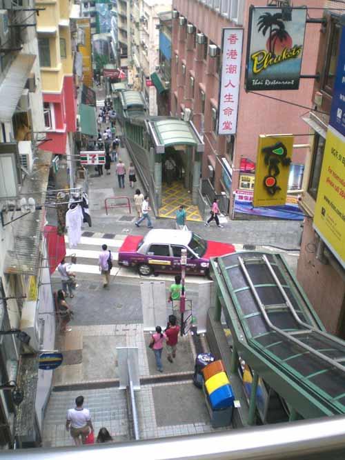 Lang thang Hong Kong như trong phim TVB - 4
