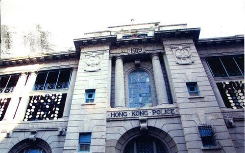 Lang thang Hong Kong như trong phim TVB - 5
