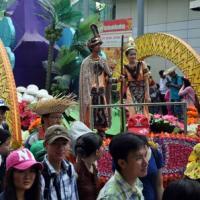 TP.HCM: Tưng bừng ngày Giỗ Tổ Hùng Vương