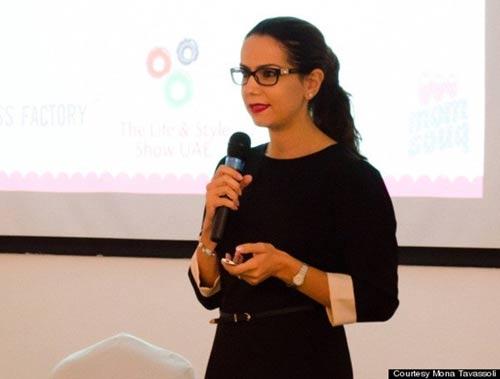 9 nữ doanh nhân ở quốc gia nam giới làm chủ - 7