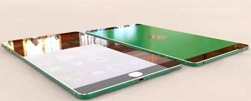 iPhone 6 màn hình 4,7 và 5,7 inch đẹp lung linh - 3