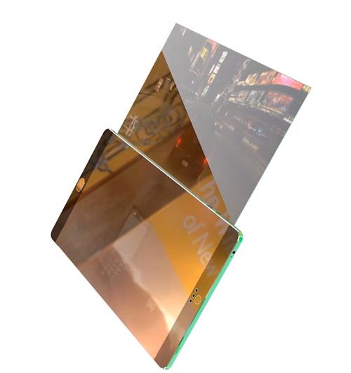 iPhone 6 màn hình 4,7 và 5,7 inch đẹp lung linh - 5